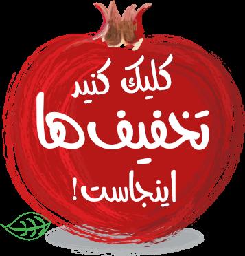تصویر از کمپین های شب یلدای ۹۷ هاستینگ های ایران 🤩🤩