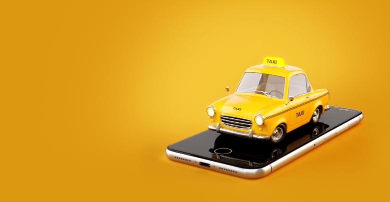 تصویر از بهترین تاکسی اینترنتی و آنلاین در ایران و تهران (مقایسه+کدتخفیف)
