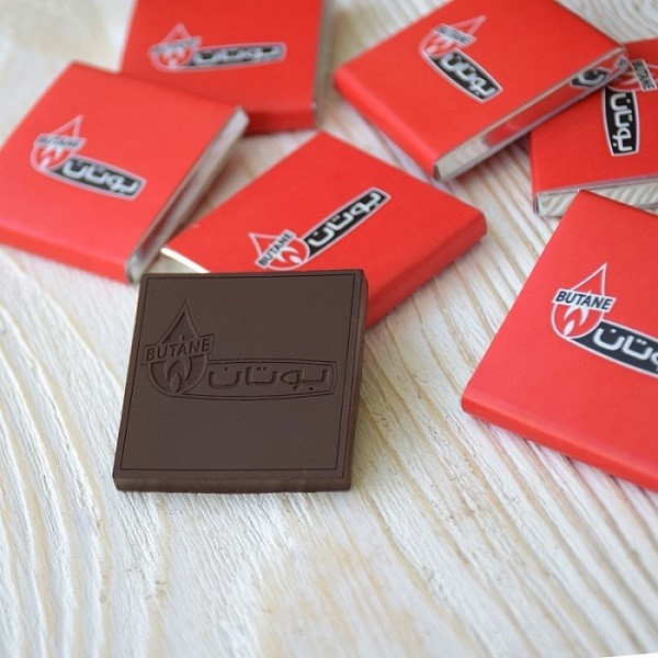 بازاریابی چریکی شکلات بوتان