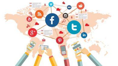 تصویر از 10 قانون مهم مارکتینگ در شبکه های اجتماعی یا سوشال مارکتینگ