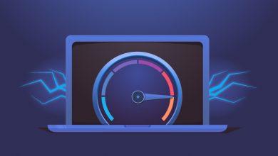 تصویر از تست سرعت اینترنت مخابرات، همراه اول و ایرانسل با ۶ سایت معتبر جهانی