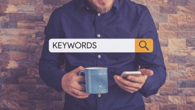 تصویر از 10 ابزار کاربردی برای انتخاب کلمه کلیدی (بسیار موثر در سئوی سایت)