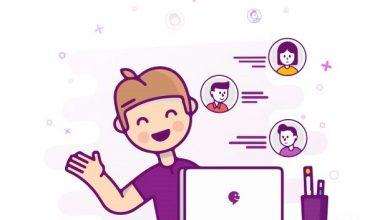 تصویر از معرفی بهترین سایت های خدمات پشتیبانی و چت آنلاین سایت