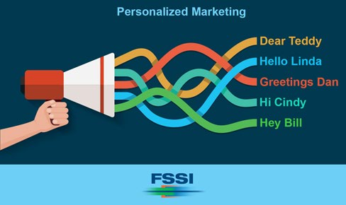بازاریابی شخصی سازی شده (پرسونلایز مارکتینگ)