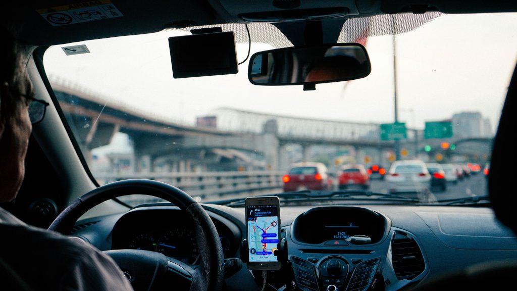 بهترین تاکسی اینترنتی برای رانندگان