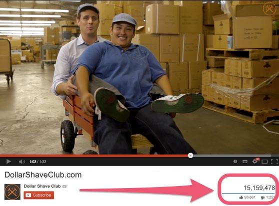 بازاریابی ویدیویی (ویدیو مارکتینگ)