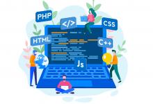 تصویر از بهترین زبان برنامه نویسی در جهان در سال ۲۰۱۹ از نظر Stack Overflow و گیت