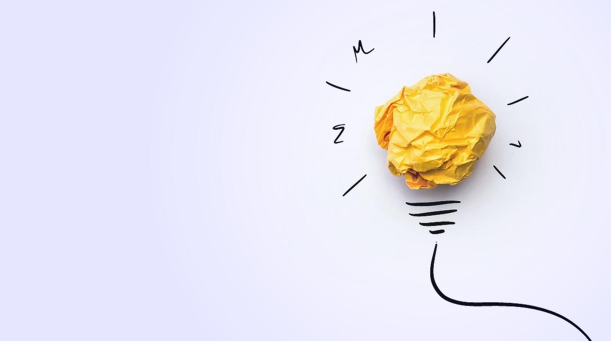 ایده های خلاقانه