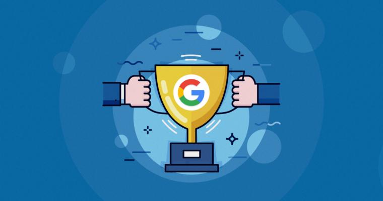 رتبه بالا داشتن در گوگل یک هنر است